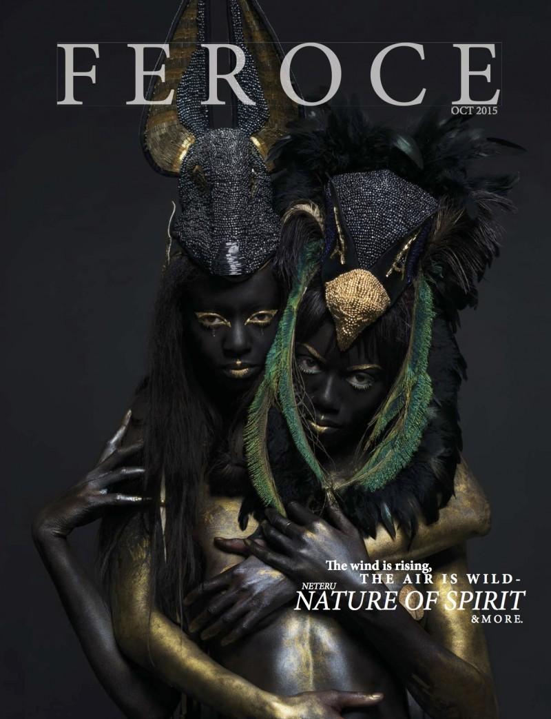 Feroce_Magazine_Tear_Sheet