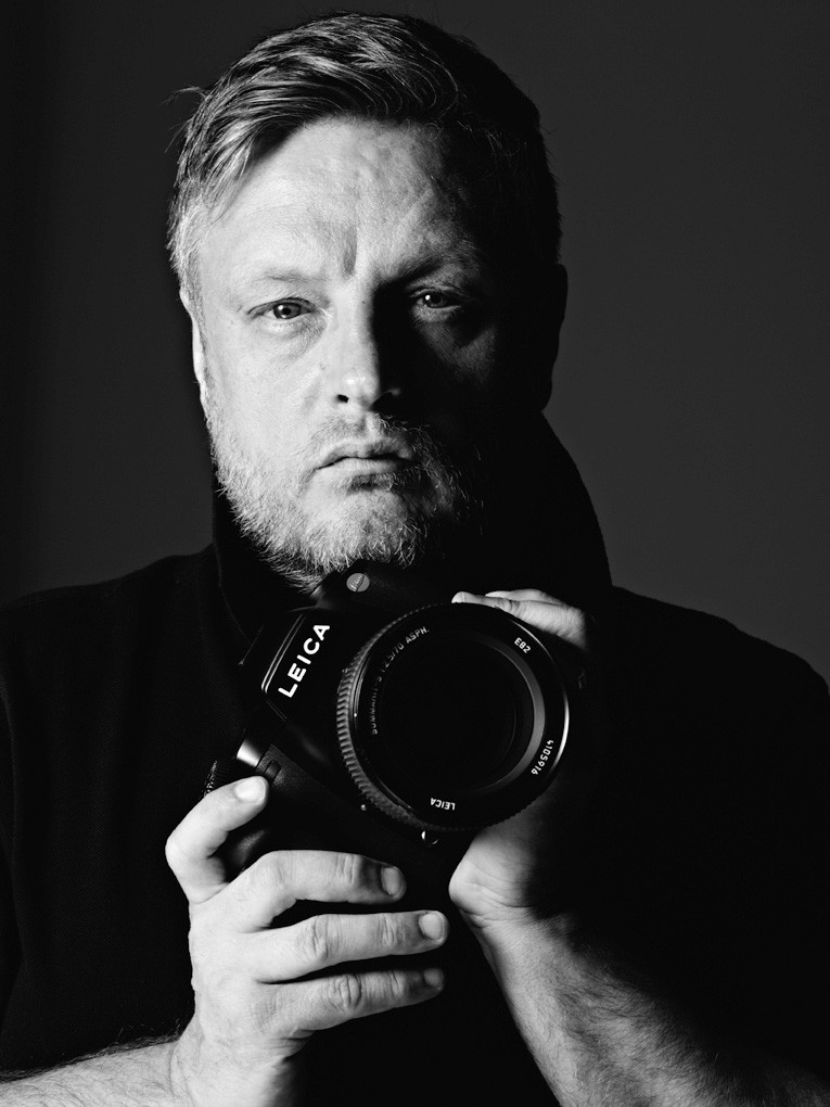 Rankin-Portrait-Leica-S-Camera