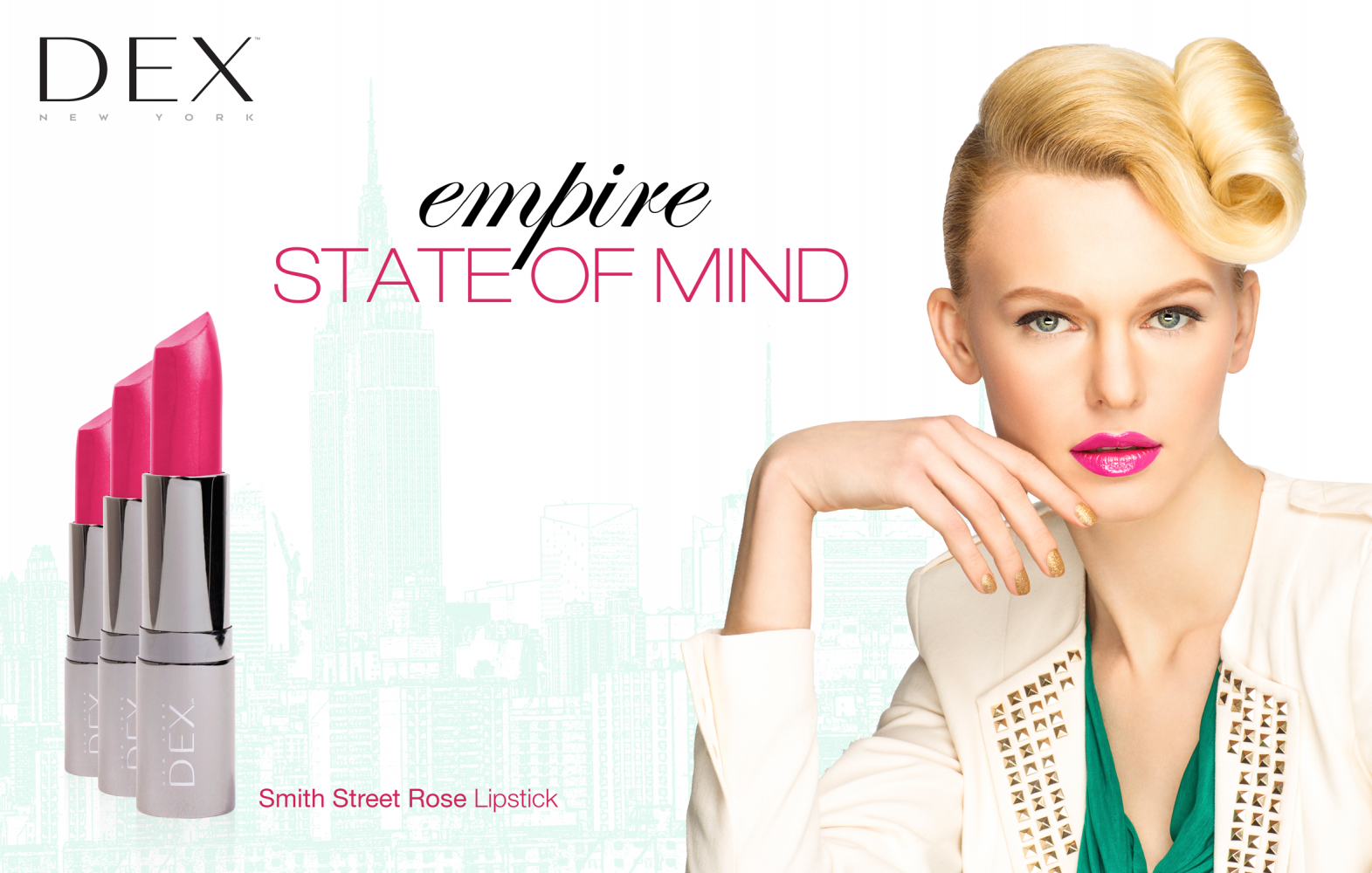 empire state of mind_Morgan