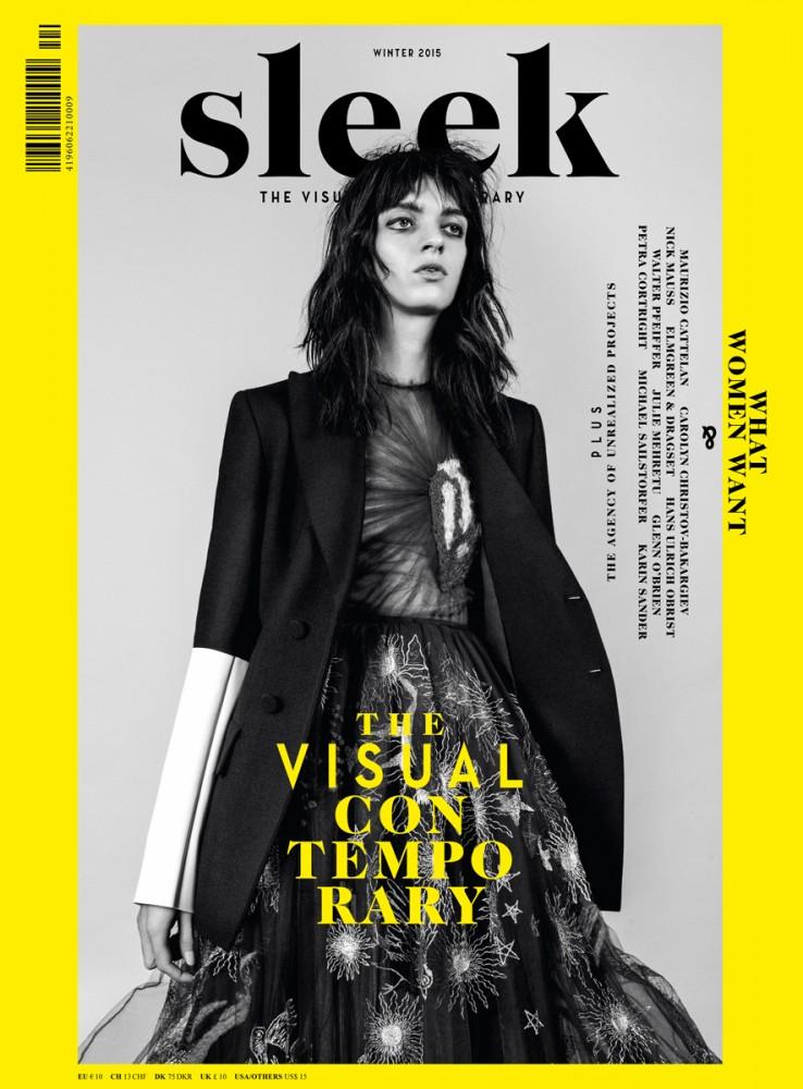 Sleek magazin