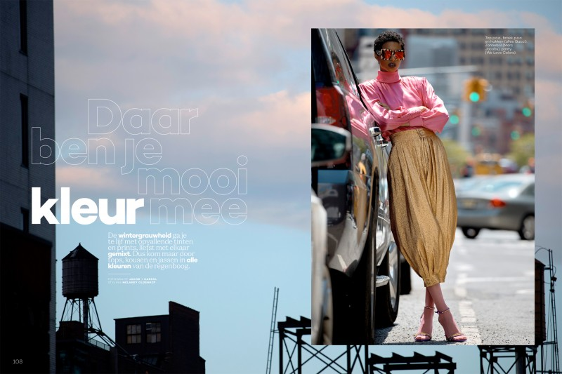 Glamour-Netherlands-January--1