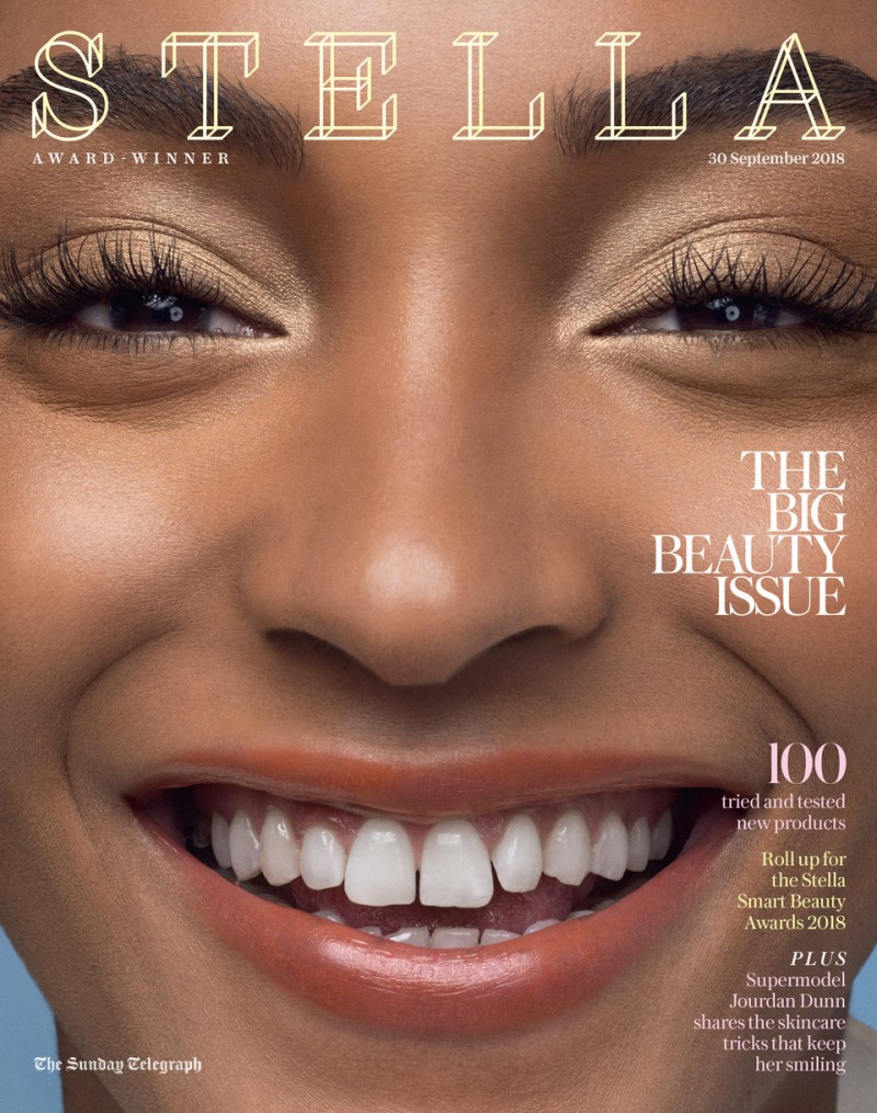Sunday Telegraph Magazine_30-09-2018_Main_1st_p1