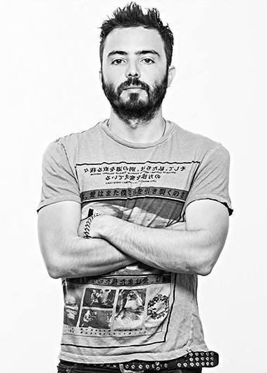 Porträt Aldo Filiberto (c) Aldo Filiberto
